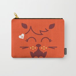 UNDO | ILU Pet Lover series[ nena ] Carry-All Pouch