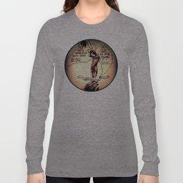 The Hand of God Long Sleeve T-shirt