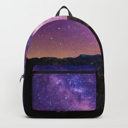 The Perfect Sky (Color) Backpack