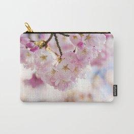 Soft Sakura - Cherry Blossom  Carry-All Pouch