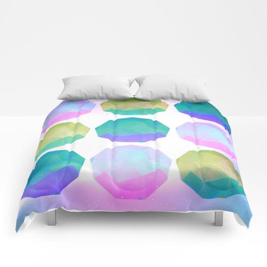 Jewels Comforters