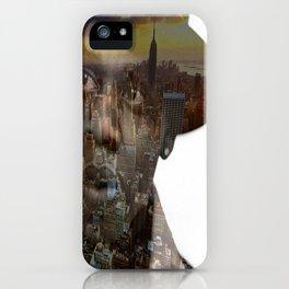 Hova iPhone Case