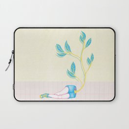 The Renaissance of Your Intentions Laptop Sleeve