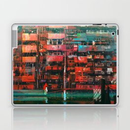 Euphoria Laptop & iPad Skin