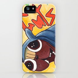Guts! iPhone Case