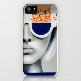 Urban Tapestry X iPhone Case