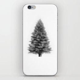 Censored Christmas iPhone Skin