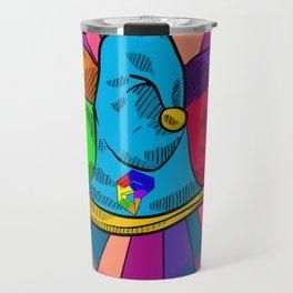 Endless Jester Travel Mug