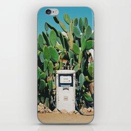 Cactus IV iPhone Skin