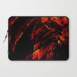 Turbo Fire Laptop Sleeve