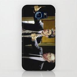 Paint Fiction iPhone Case