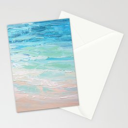 Orient Beach Stationery Cards