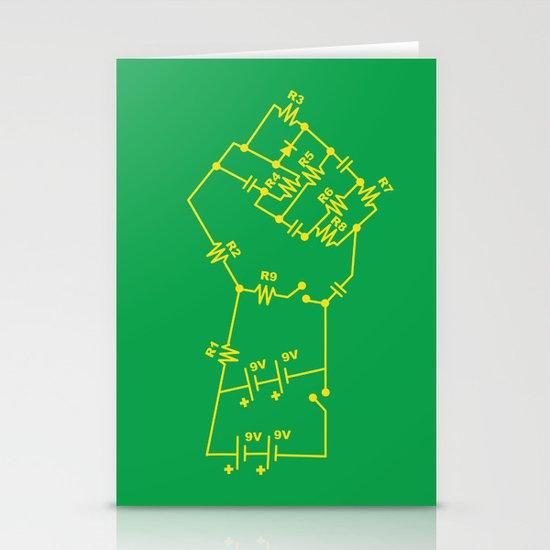 Re-Volt Stationery Cards