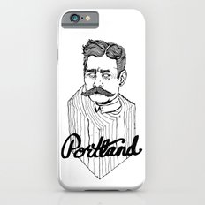 Ode to Portland II  Slim Case iPhone 6s
