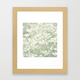 Interlude... Framed Art Print