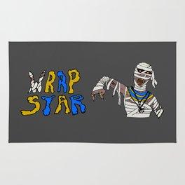 Wrap Star Rug