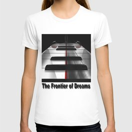 Piano - by HS Design T-shirt