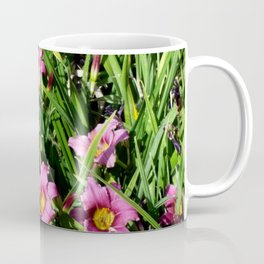 SAN | Convention Center Lillies Coffee Mug