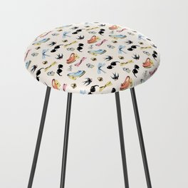 Vici Counter Stool