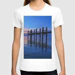 Keys Pier T-shirt