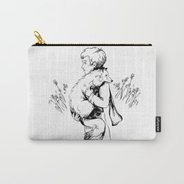 Le Petit Prince Vector Carry-All Pouch