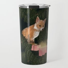 the peace offering Travel Mug
