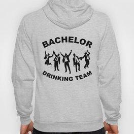 Bachelor Party Hoody