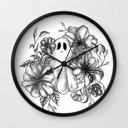 Happy Death Wall Clock