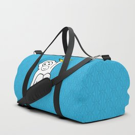 I got the power! Duffle Bag