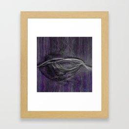 seldom Framed Art Print