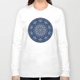 Moon A068 Long Sleeve T-shirt