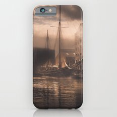 Old Ships Slim Case iPhone 6s