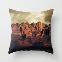 arizona Throw Pillows featuring | Arizona | by Bizzack Photography