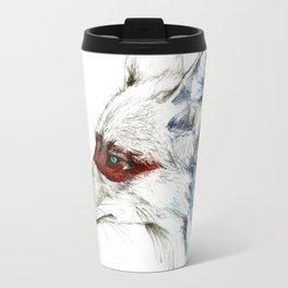 Coyote I Travel Mug