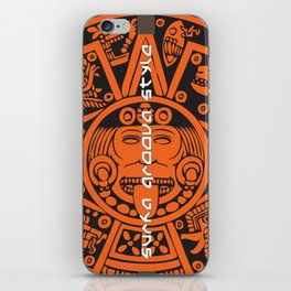 Surfa Groova Style Aztec Board iPhone Skin