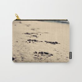 Memory sands Carry-All Pouch