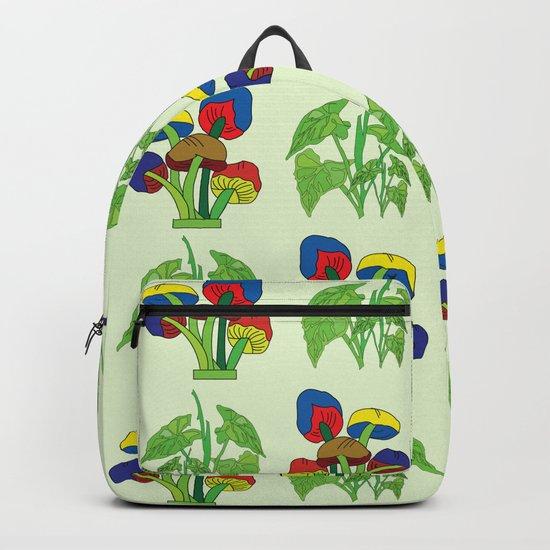 pttern 38 Backpack