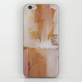 Forces of Nature iPhone Skin