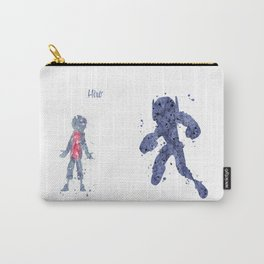 Hiro Hamada Big Hero 6 Carry-All Pouch