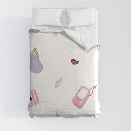 Space Temp Accessories Comforters