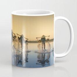 Vietnam Salt Coffee Mug