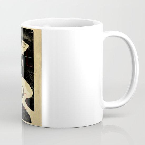 乐 Music Lovers / Vintage Mug