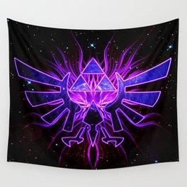 Zelda Space Wall Tapestry