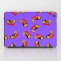 motorcycle iPad Cases featuring Motorcycle by WeKids Design
