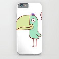 Bowler iPhone 6s Slim Case