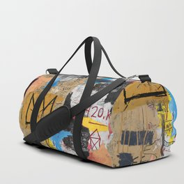 King King Duffle Bag