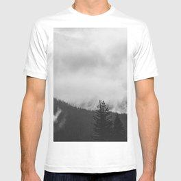 Undone T-shirt