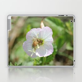 Bees and Buttercups Laptop & iPad Skin
