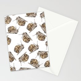 I mollusk you a question  Stationery Cards