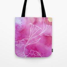 Floral No.29 Tote Bag
